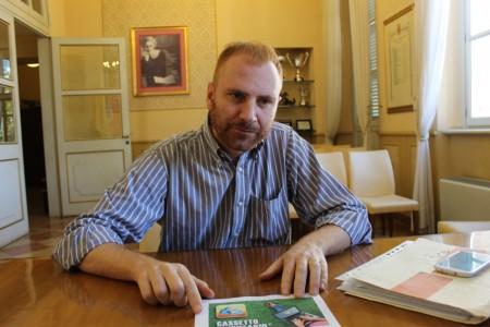 Il presidente della Civita.s Alessandro Brandoni