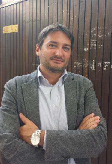 L'avvocato Luca Sartini