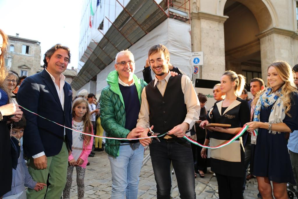 inaugurazione Di Gusto Italiano (27)
