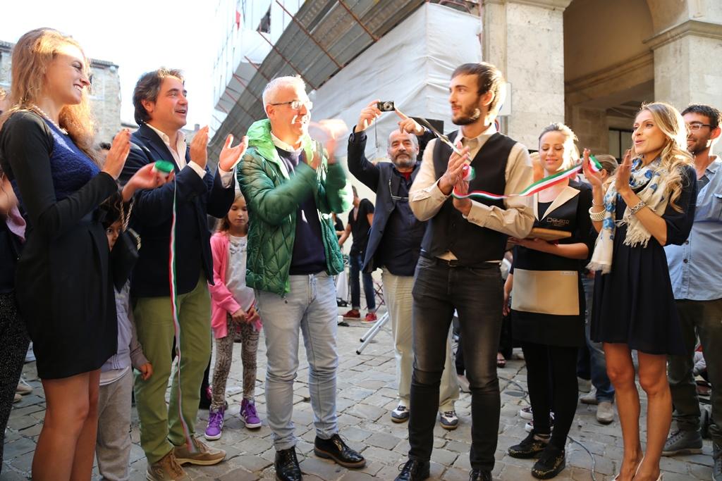 inaugurazione Di Gusto Italiano (28)