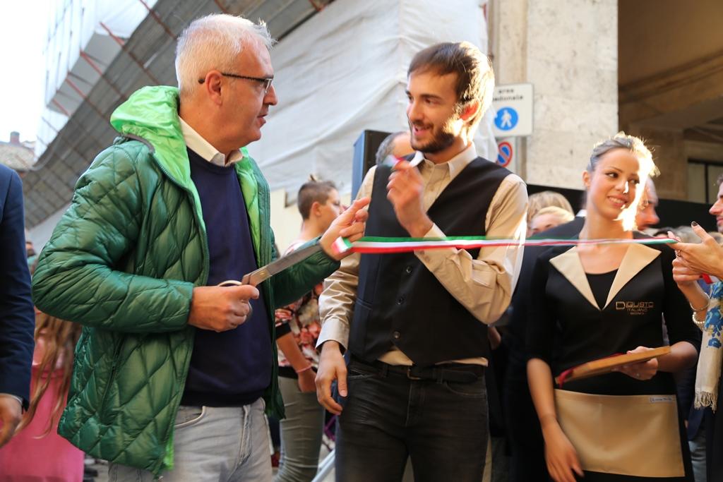 inaugurazione Di Gusto Italiano (30)