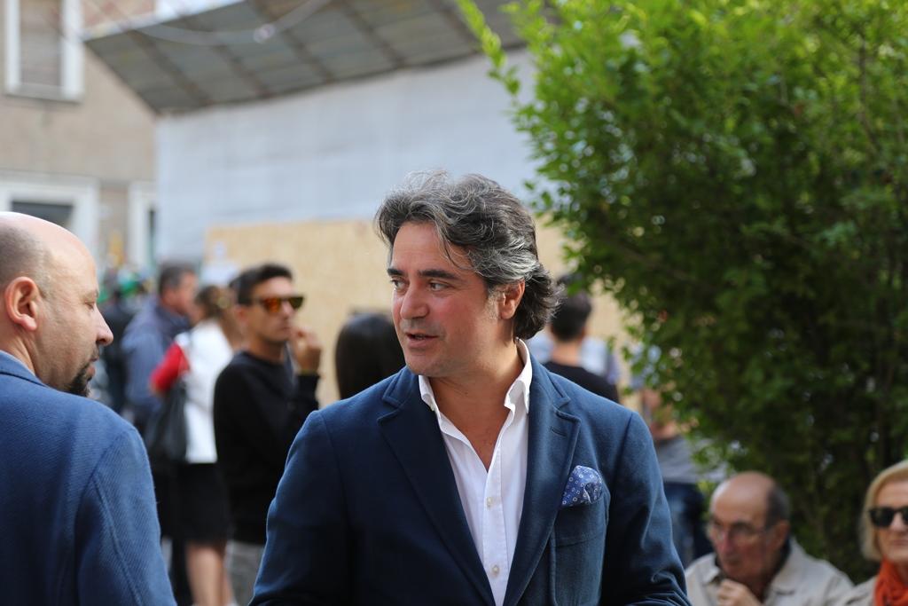inaugurazione Di Gusto Italiano (4)