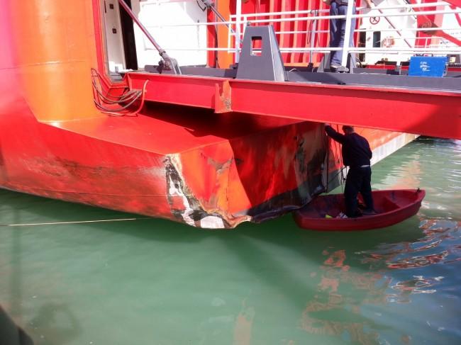 maltempo porto ancona (1)