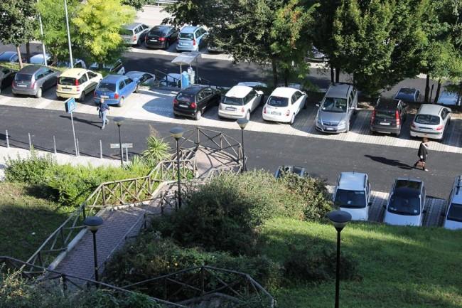 nuovi parcheggi garibaldi 2