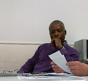 SamMy Kinoun dell'Anolf Cisl di Macerata