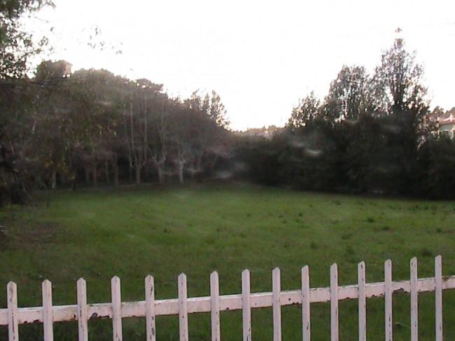 A valle di Villa Terni la Friulane Immobiliari vorrebbe costruire villette e campi sportivi