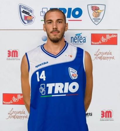 Alessio Valentini