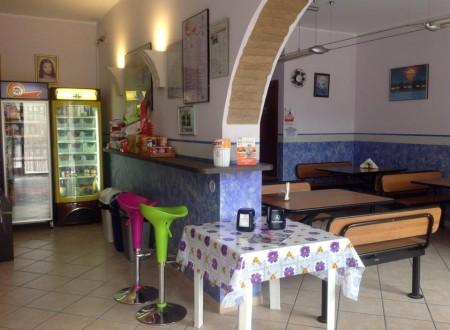Il bar-pizzera Da Cesco a Sant'Egidio derubato nella notte