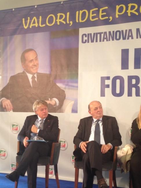 CONVENTION FORZA ITALIA CIVITANOVA (1)