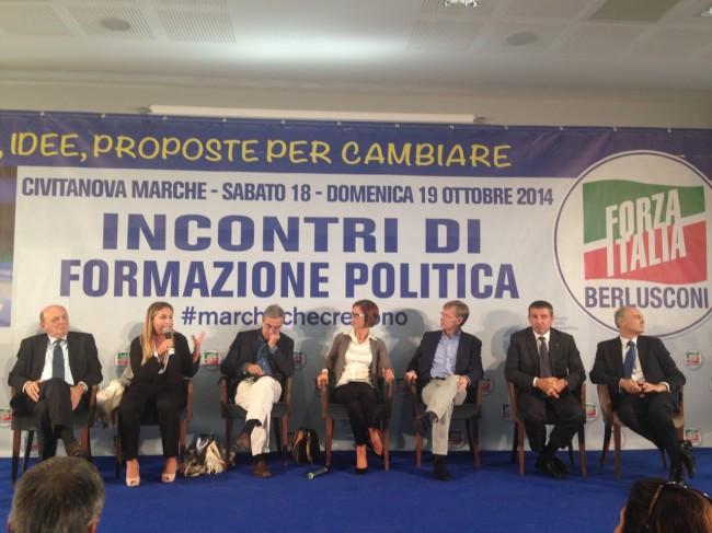 CONVENTION FORZA ITALIA CIVITANOVA (2)