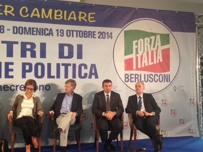 CONVENTION FORZA ITALIA CIVITANOVA (3)
