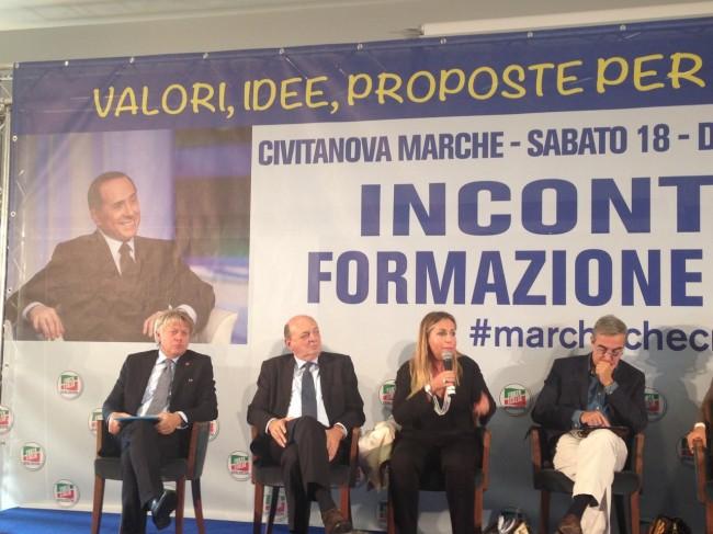 CONVENTION FORZA ITALIA CIVITANOVA (4)
