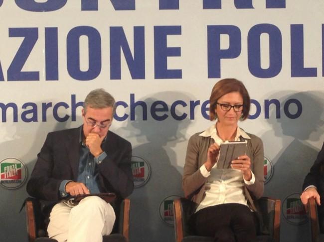 CONVENTION FORZA ITALIA CIVITANOVA (5)