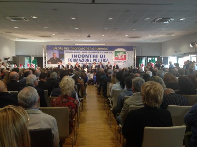 CONVENTION FORZA ITALIA CIVITANOVA (6)