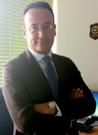 Il pm Enrico Riccioni