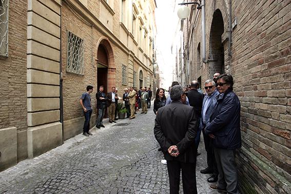 Inaugurazione Palazzo Trevi Senigallia (3)