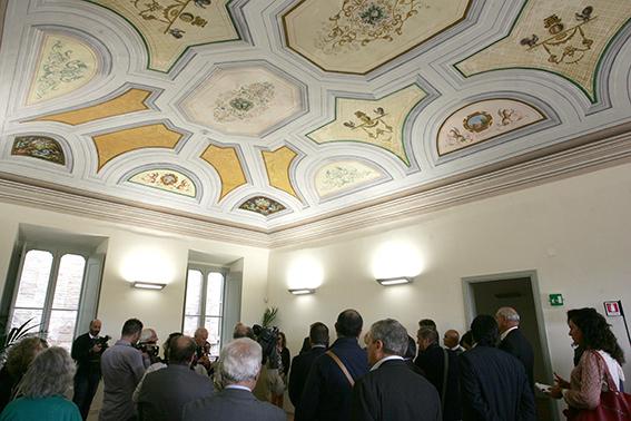 Inaugurazione Palazzo Trevi Senigallia (4)