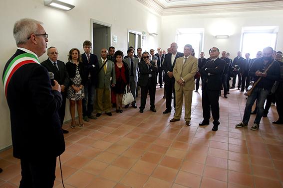 Inaugurazione Palazzo Trevi Senigallia (5)