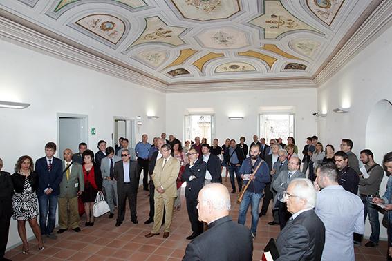 Inaugurazione Palazzo Trevi Senigallia (6)