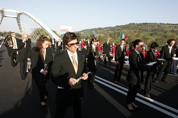 Inaugurazione ponte Villa Potenza (2)