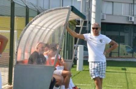 Mister Marinelli