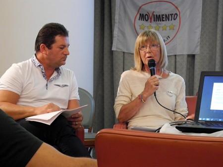 Movimento 5 stelle_Hotel Claudiani (5)