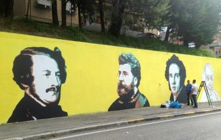 Murales Macerata