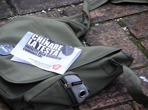 Protesta Studenti Macerata 2014 (11)