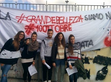 Protesta studenti mc (5)