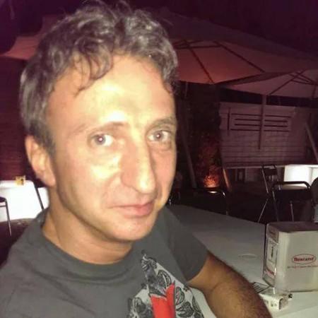 Riccardo Palombi