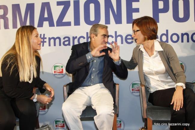 congresso forza italia (1)