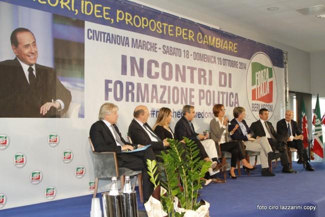 congresso forza italia (5)