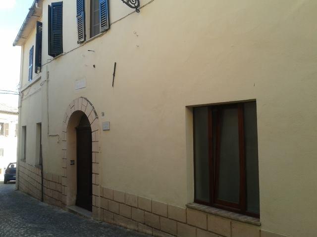 Il convento di Montelupone preso di mira dai ladri