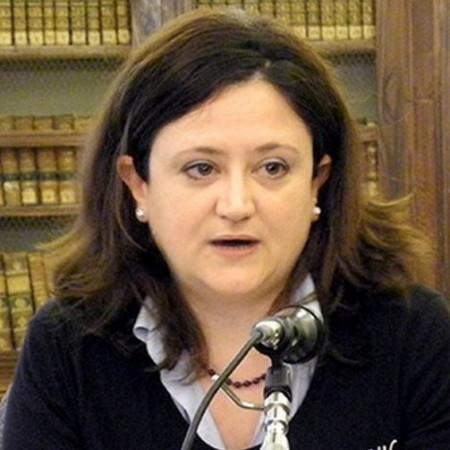 Federica Curzi
