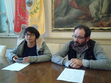 Belinda Emili e Pier Paolo Rossi