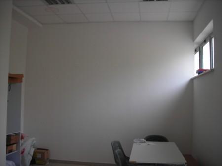 Le foto della sede della palestra effettuate dai consiglieri Rossi e Emili nel corso di un sopralluogo