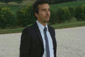 Michele Rivetti è entrato a far parte del direttivo nazionale di Forza Italia Giovani
