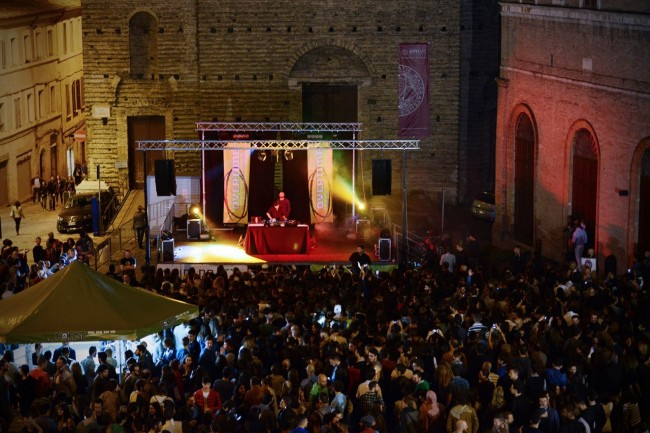 overtime dj set subsonica piazza
