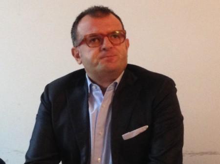 Riccardo Sacchi