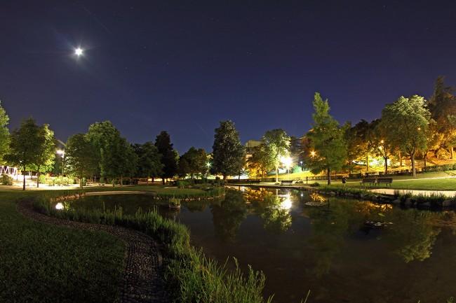 Giardini Diaz