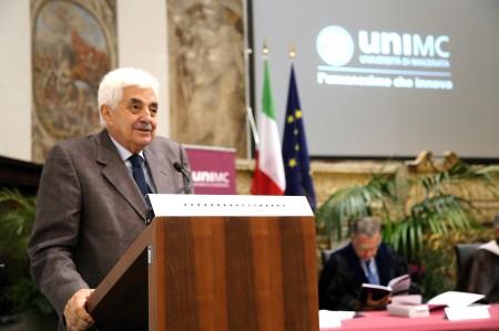 Giuseppe Tesauro, Presidente della Corte Costituzionale