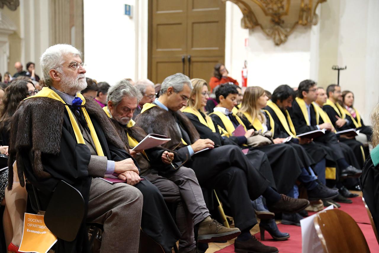 Inaugurazione anno accademico 2014-2015 (11)