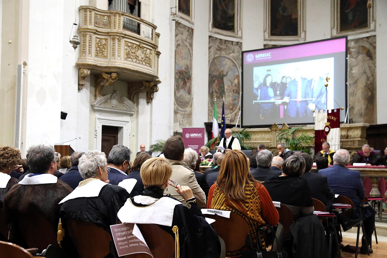 Inaugurazione anno accademico 2014-2015 (12)