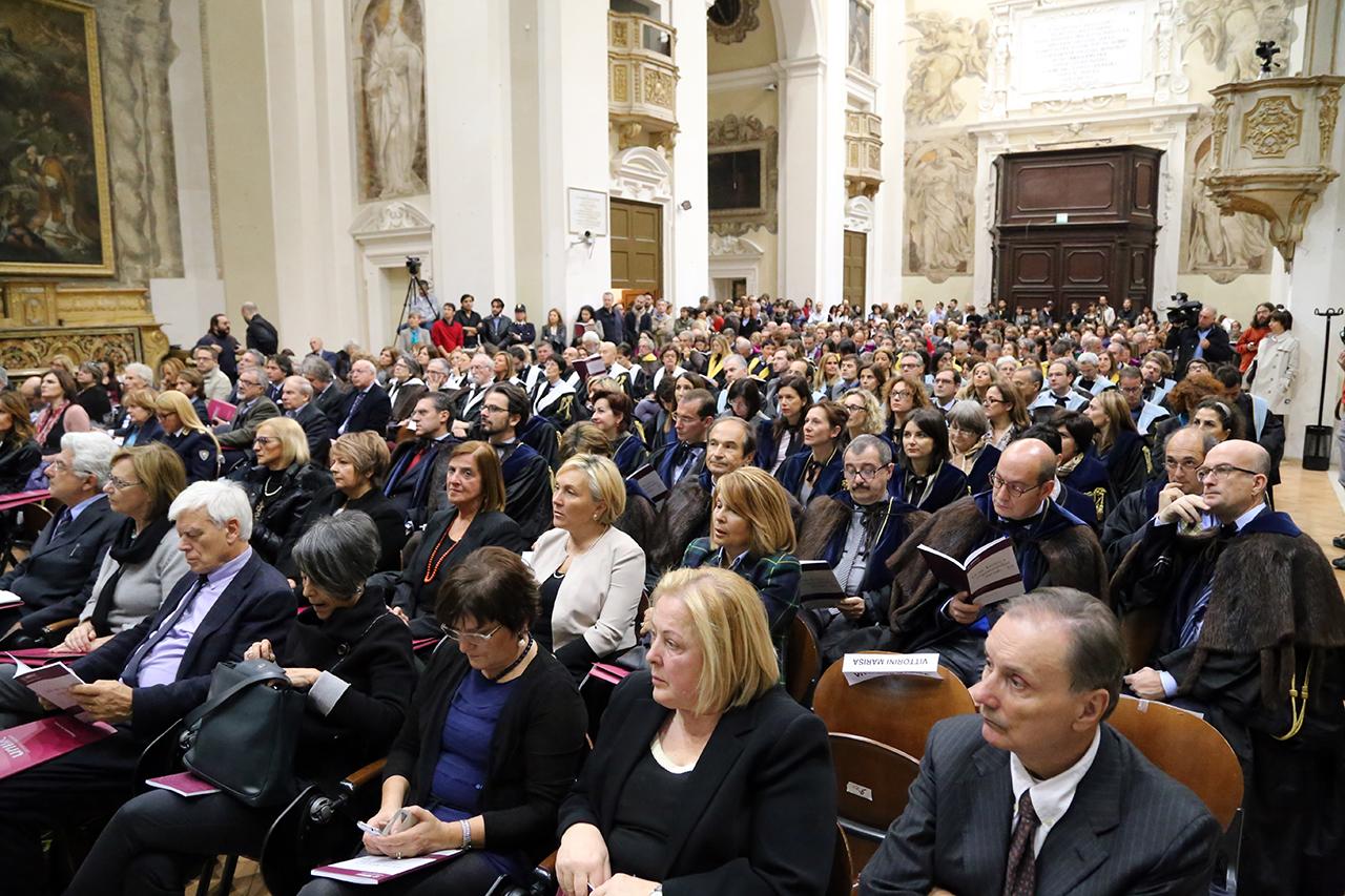 Inaugurazione anno accademico 2014-2015 (5)