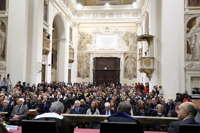 Inaugurazione anno accademico 2014-2015 (6)
