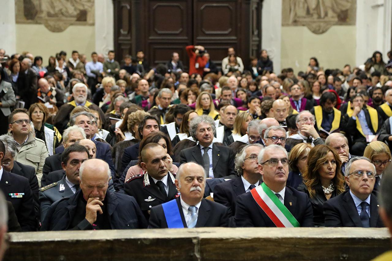 Inaugurazione anno accademico 2014-2015 (8)