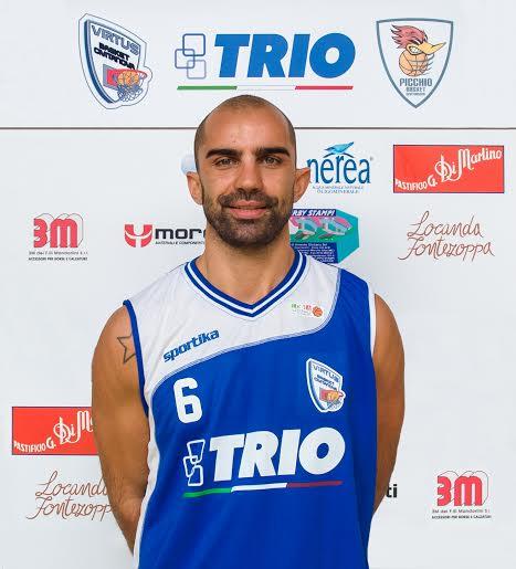 Mario Tessitore