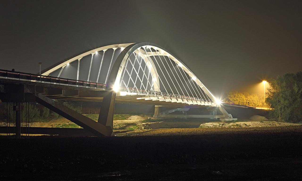 Nuovo ponte villa potenza