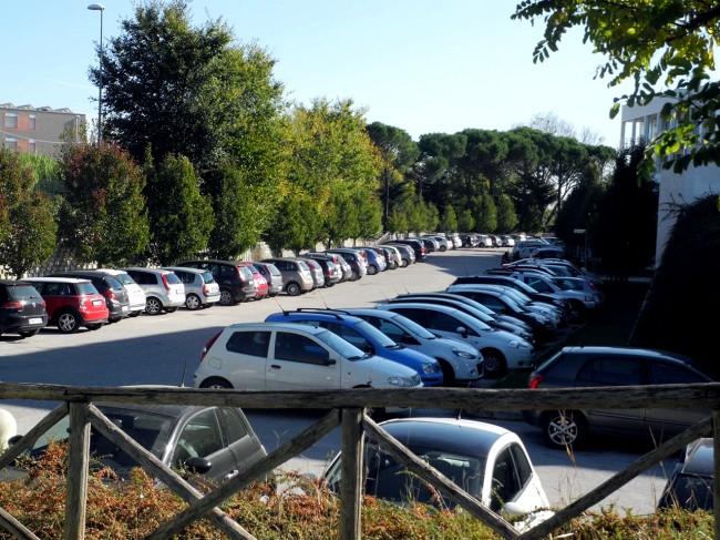 Parcheggi Scienze della Formazione Macerata (5)
