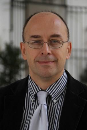 Il professore Claudio Pettinari